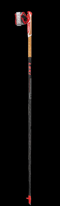 Leki vertical Carbon