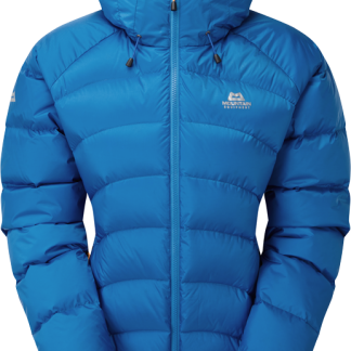 Mountain Equipment Sigma Wmns Jacket