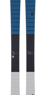 BLACK DIAMOND ROUTE 105, Lungh. 175cm
