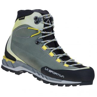La Sportiva Trango Tech Leather Woman GTX