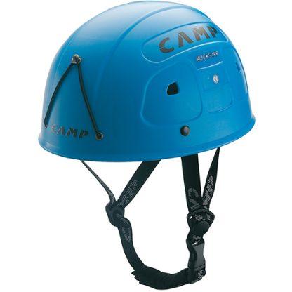 Camp Kinetik + imbrago e casco