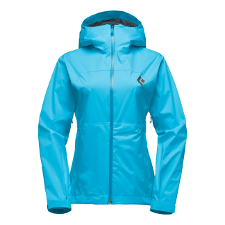 Black Diamond W STORMLINE STRETCH RAIN S