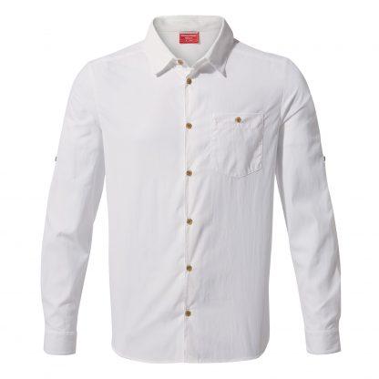 Craghoppers NosiLife Nuoro Long Sleeved Shirt