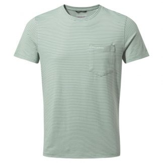 Craghoppers Nosilife Ina Short Sleeved T-Shirt