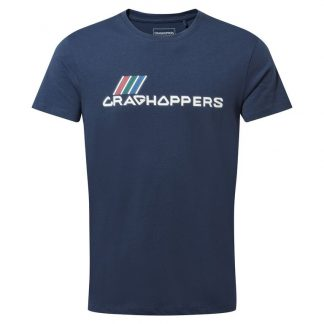 Craghoppers Mightie Short Sleeved T-Shirt