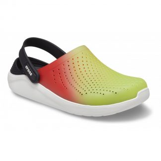 Crocs LiteRide Color Dip Clog