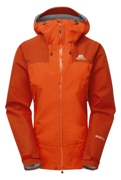 Mountain Equipment Rupal Wmns Jacket