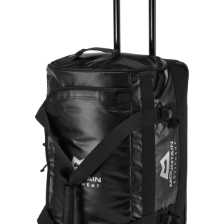 Mountain Equipment Wet & Dry Roller Kit Bag 70L Black/Shadow/Silver