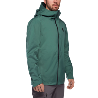 Black Diamond M STORMLINE STRETCH RAIN SHELL