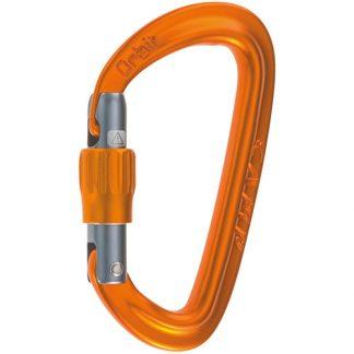 Camp ORBIT LOCK - Arancione