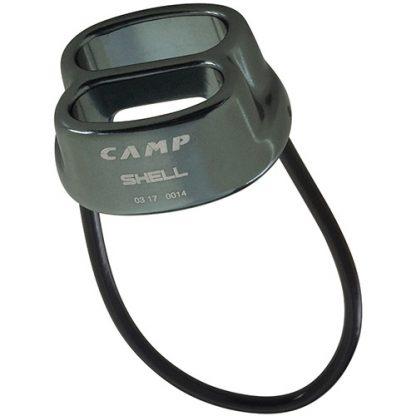Camp SHELL - Canna di fucile