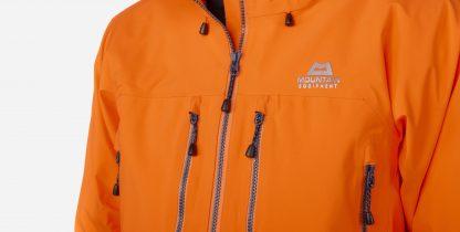 Mountain Equipment Changabang Jacket