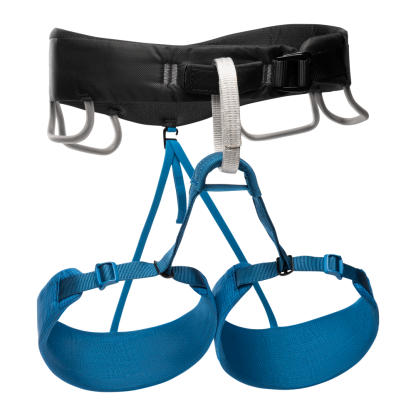 Black Diamond MOMENTUM HARNESS - MEN'S