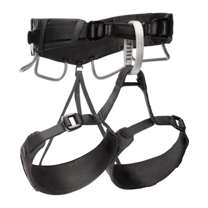 Black Diamond MOMENTUM 4S HARNESS