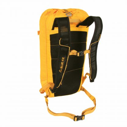 Blue Ice DRAGONFLY PACK Spectra Yellow-18L