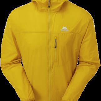 Mountain Equipment Aerofoil Full Zip Jacket