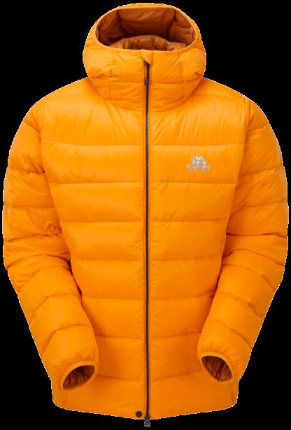 Mountain Equipment Skyline Hooded Jacket