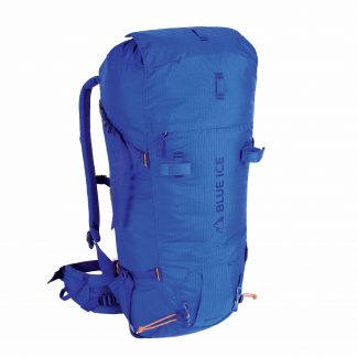 Blue Ice WARTHOG PACK Turkish Blue-30L - M