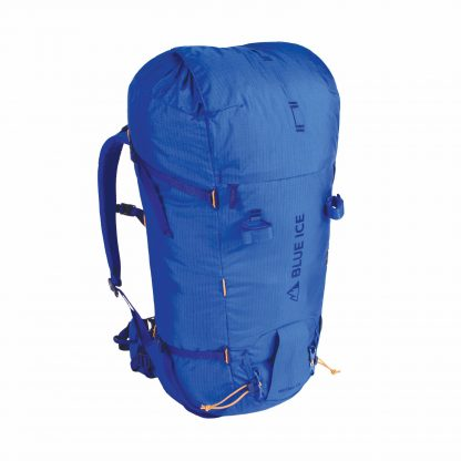 Blue Ice WARTHOG PACK Turkish Blue-45L - M
