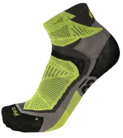 Mico CALZA RUN CORTA EXTRALIGHT WEIGHT X-PERFORMANCE