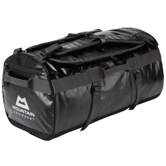 Mountain Equipment Wet & Dry 40L Kitbag Black/Shadow/Silver