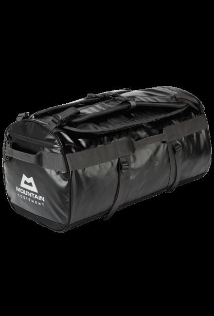 Mountain Equipment Wet & Dry 40L Kitbag Black/Shadow/Silver