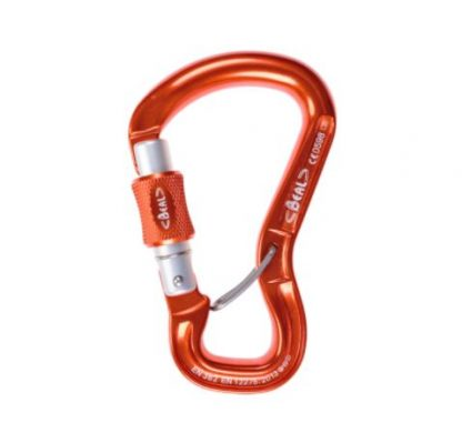 Beal CONNECTOR ORIENT EXPRESS orange
