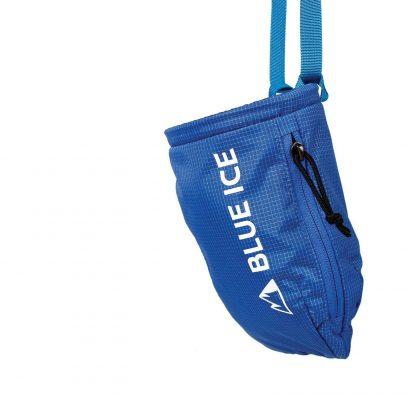 Blue Ice SENDER CHALK BAG portamagnesite