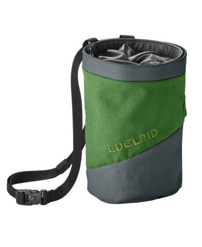 Edelrid Chalk Bag Splitter Twist