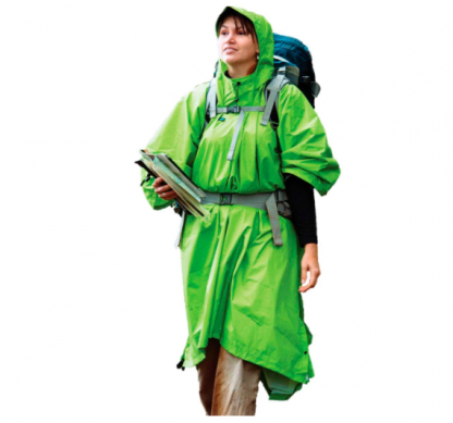 Sea To Summit 70 D Tarp Poncho