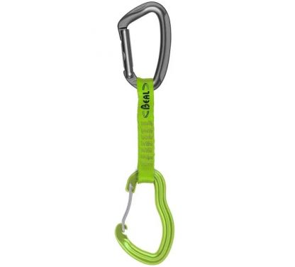 Beal ZEST 11cm Green