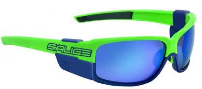 Salice 015 RW Verde RW Blu