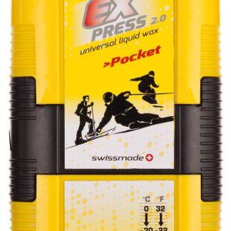 Toko Express Pocket sciolina
