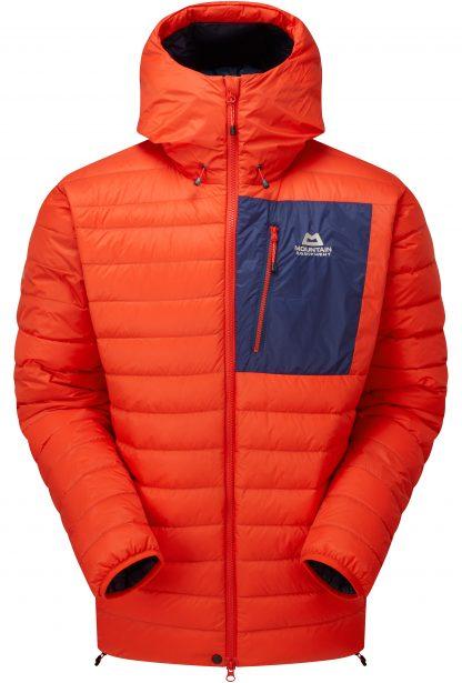 Mountain Equipment Baltoro Jacket
