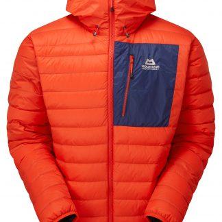 b Mountain Equipment Baltoro Jacket