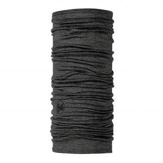 Buff LW Merino wool SOLID GREY