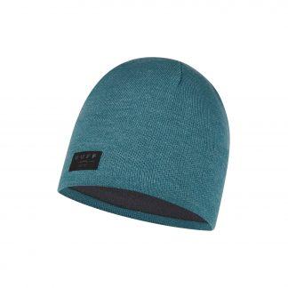 Buff Knitted & Fleece Band Hat