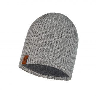 Buff Knitted & Full Fleece Hat LYNE