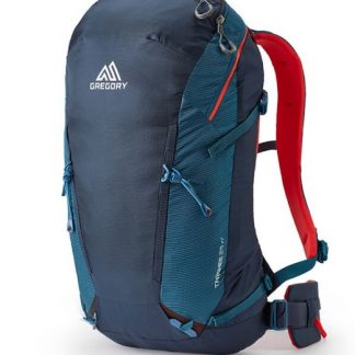 c Gregory TARGHEE FT 24 SM/MD Colore Spark Navy